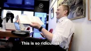 GNARR - Teaser Subtitles