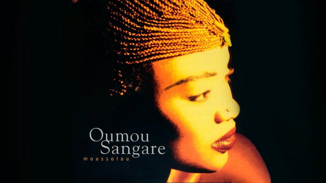 Download Oumou Sangaré - Moussolou (Official Audio)