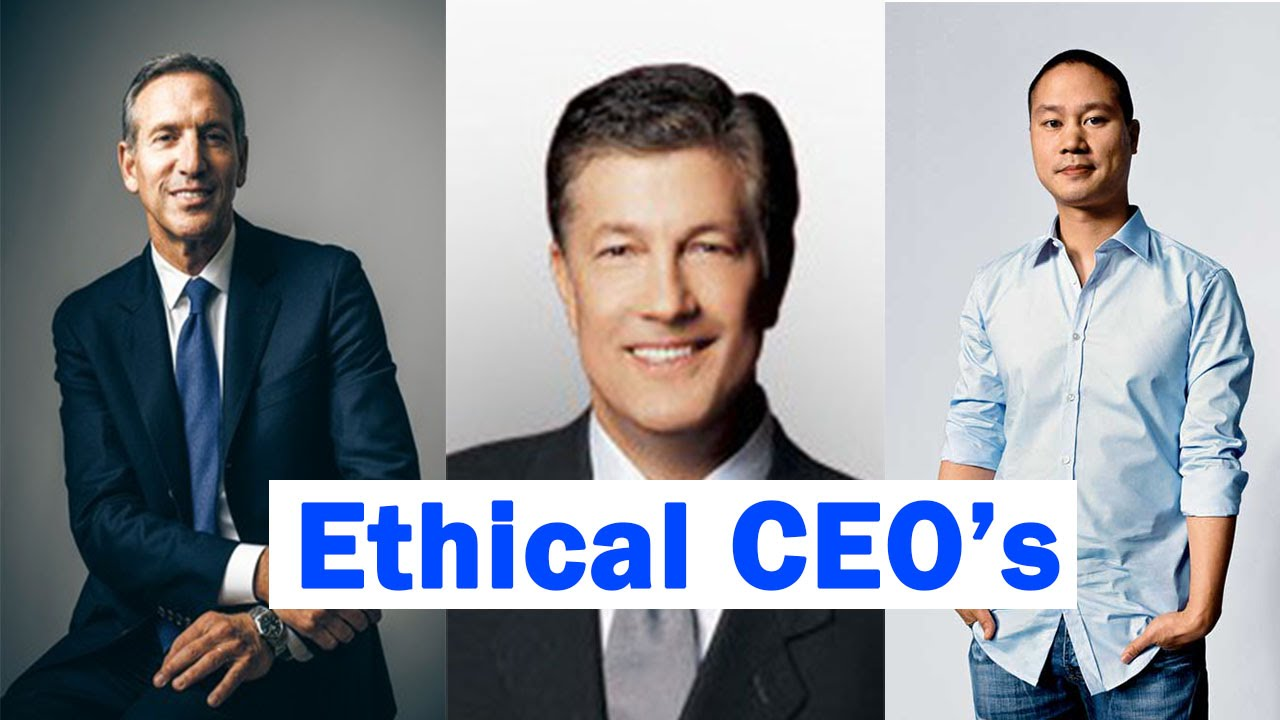 is it ethical for ceo's and Apple ceo tim cook explains where his ethical compass comes from and what it means to be an ethical leader cook spoke as part of his class reunion at duke.