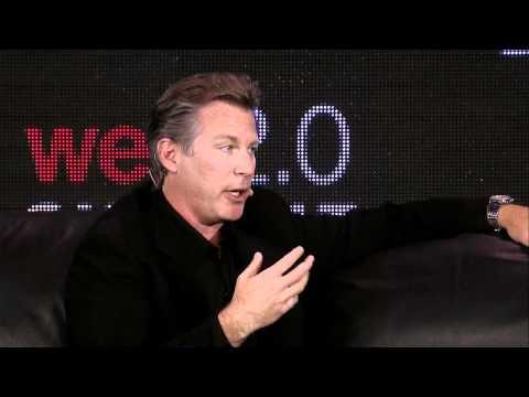 "Web 2.0 Summit 2011:  Ross Levinsohn, ""A Conversation with Ross Levinsohn"""