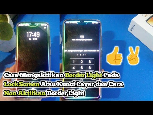 Full Download Screen Border Light | COLPOST