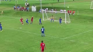 FC Dallas 07 Academy vs Cruzeiro  Go Cup 2018 Friendly1 1stHalf