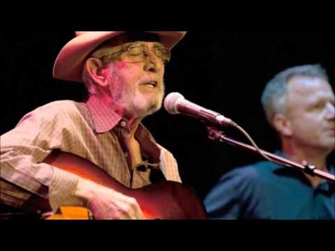 Don Williams- Time on My Hands