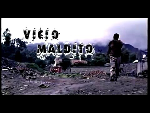 VICIO MALDITO PELICULA AYACUCHANA REEL TORO GUEVARA