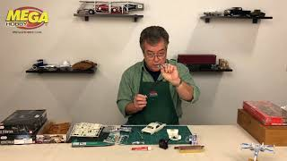 Plastic Modeling Basics - How to get into model building