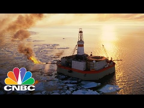 Caelus Energy's Big Offshore Alaska Discovery: Bottom Line | CNBC