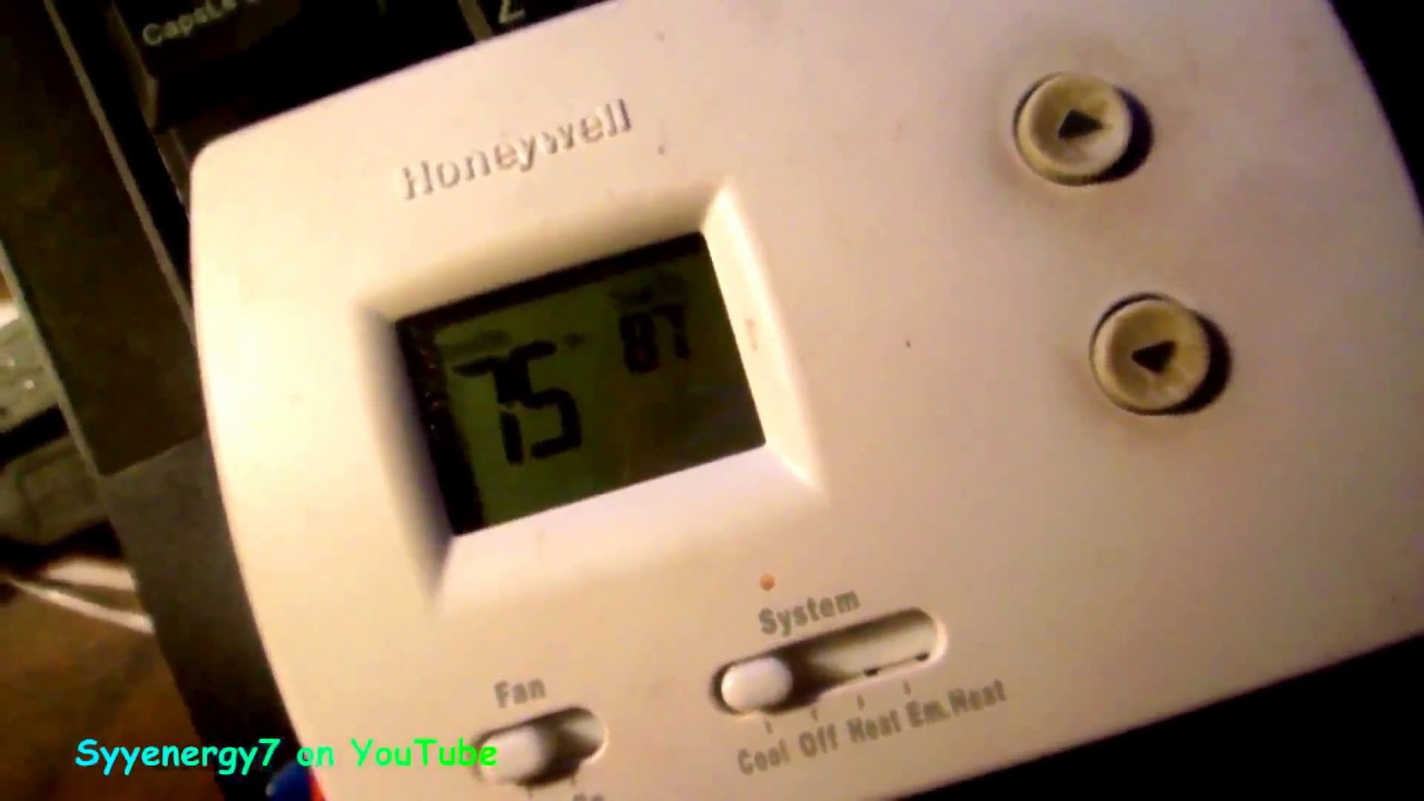 Wunderbar Coleman 2 Draht Thermostat Ideen - Die Besten Elektrischen ...