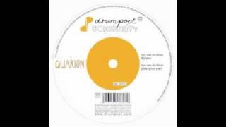 Quarion - Play Your Part [Drumpoet Community, 2006]