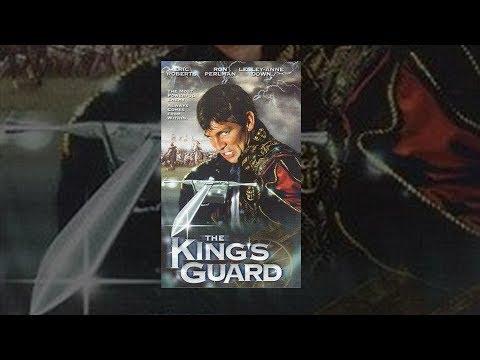 Гвардейцы короля (2000) приключения