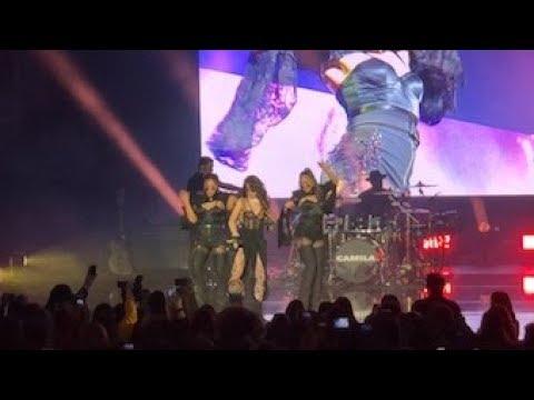 Camila Cabello - Crown Live Toronto