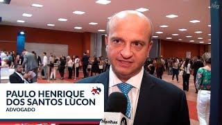 Paulo Henrique dos Santos Lucon | Advogado