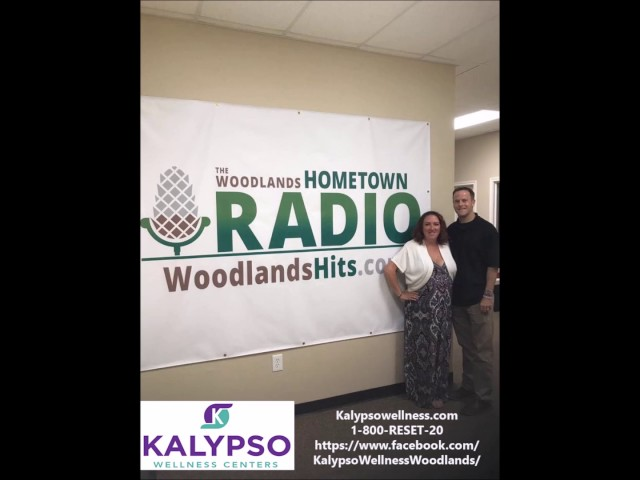 Interview with Kalypso Wellness Center