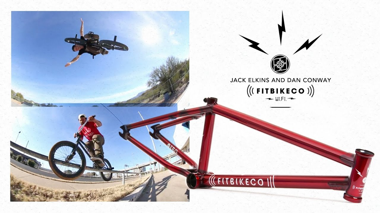 elkins conway x wifi frame youtube - Wifi Picture Frame