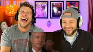 HALLOWEEN Bloopers Reaction