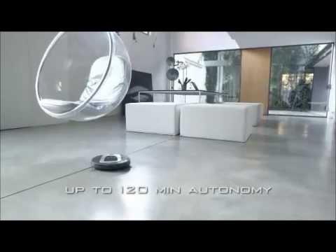 Hoover Robo com3 - English