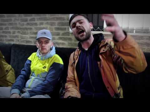 KODH TV - Leejay X Smallz (MC Smally) - Middle Finger [Net Video]