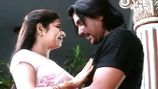 Repeat youtube video Droham Telugu Movie    Rekha & Nanda Scenes Try To Kill Eachother    Rekha    Santosh Entertainment