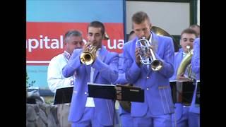 Урочистості  присвячені 27 річниці Незалежності України 24 серпня 2018 року