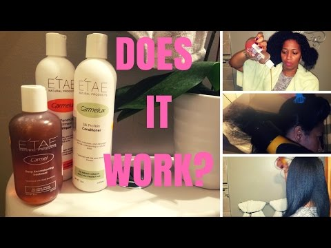 Etae Natural Products: Does It Really Work? Step by Step Tutorial