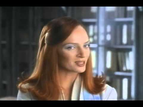 The Avengers Trailer 1998