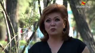"""Динара Акулова: """"Энесине таарынган эч качан жарыбайт"""" (Архив.13-04-2012)"""