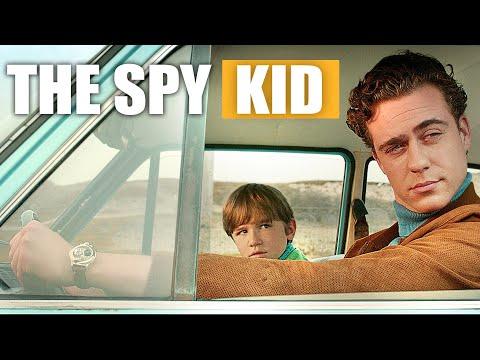 The Spy Kid | Comédie Familiale, Espion | Film COMPLET en Français