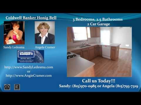 3 bedroom home for sale near Newark Community High School 60537