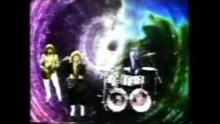 The Sweet - Sixties man - Gallaxy show 1980