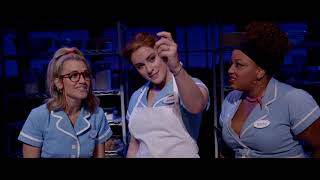 Waitress The Musical's New Cast Perform 'A Soft Place To Land'