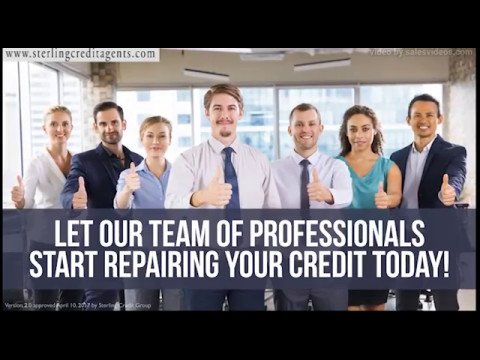 Sterling Credit Group