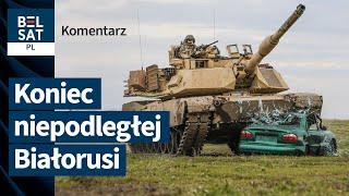 2028 r.: Rosja zaatakuje Polskę przez Białoruś / NAPISY PL