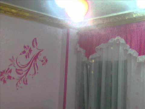 ديكور غرف اطفال بنات 2012       YouTube
