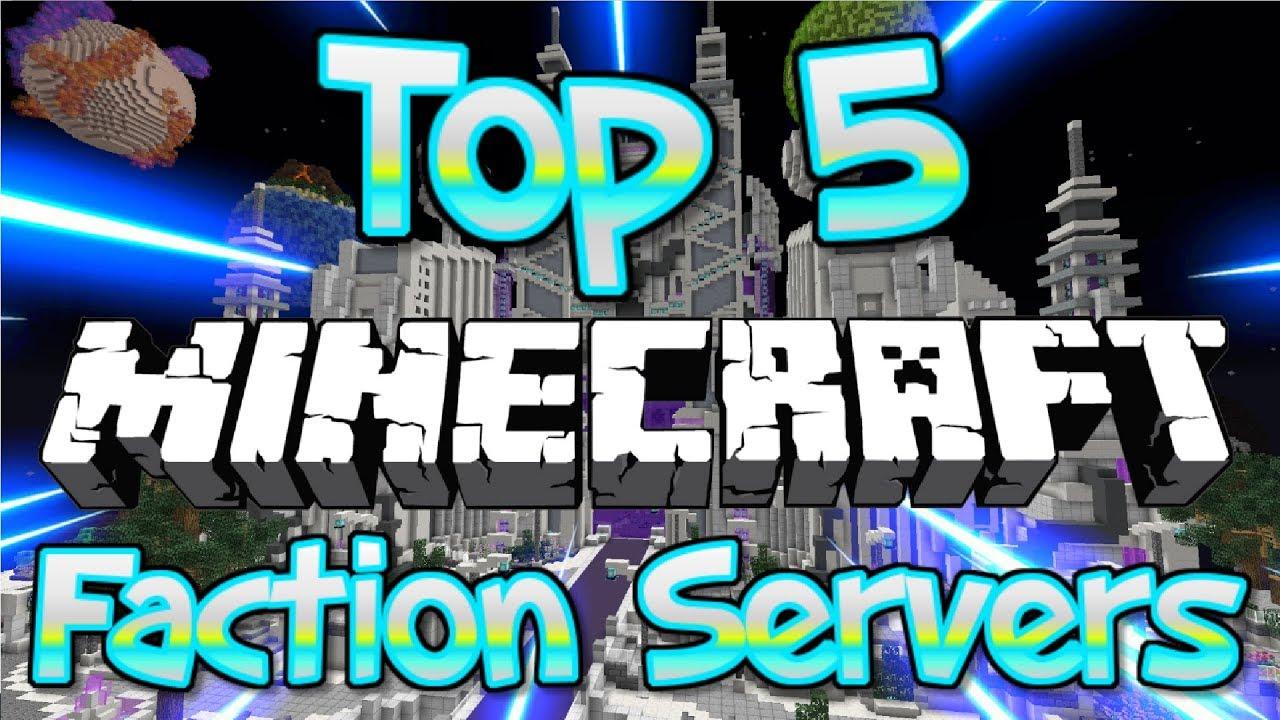 Top 5 OP FACTIONS Servers 1 8/1 9/1 10/1 12 2/1 13 2018 HD (New