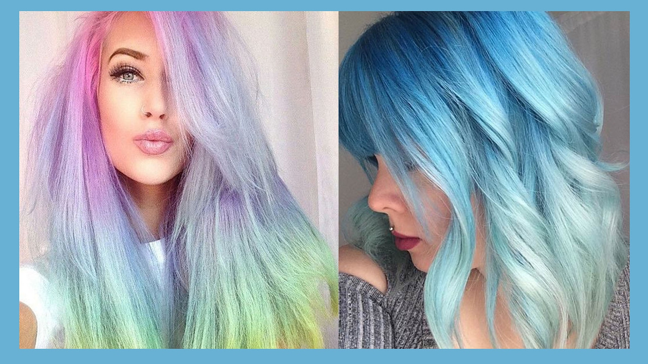 Beautiful Hairstyles Compilation 2017 Best Hair Design Tutorials