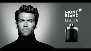 Mont Blanc Legend Fragrance Review (2011)