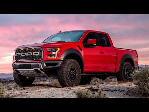 Buying a new 2020 Ford F-150 Raptor Part 1