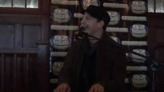 Clips Of Gavin DeGraw From The Pro FM Acoustic Lounge