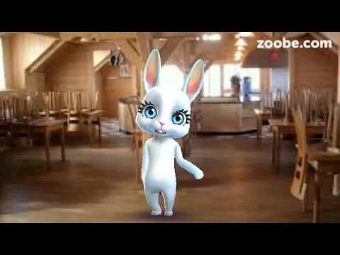 Zoobe Bunny Bringt Verspatete Geburtstagswunsche Youtube