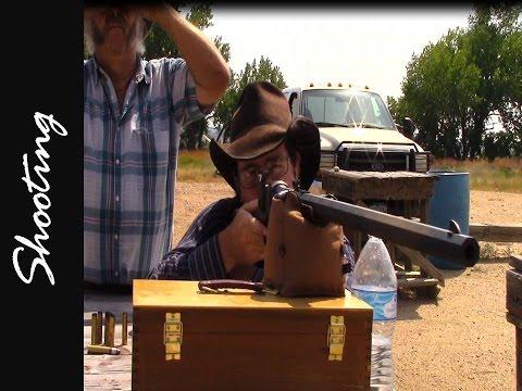 Muzzleloader Hunting and Shooting Tips