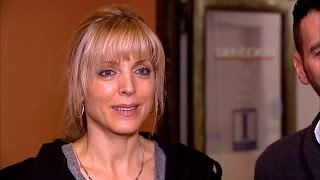 EXCLUSIVE: Marla Maples On What Donald Trump Has Said to Her About 'Dancing With the Stars'