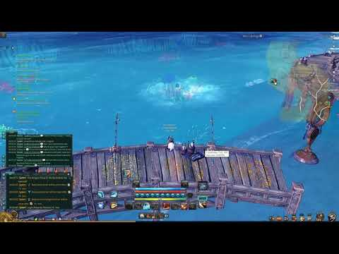 Blade And Soul AFK While Fishing Guide