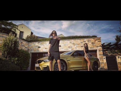 HRflow - Karolina (Official Music Video)