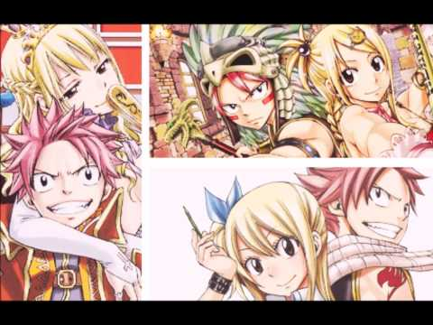 full download fairy tail opening 11 hajimari no sora