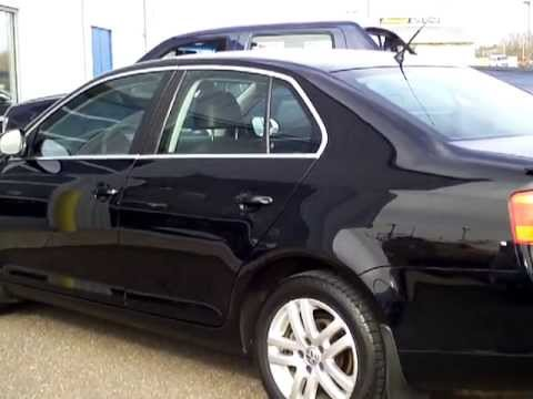 2007 jetta wolfsburg edition review