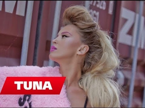 TUNA - Pardon (Official Video HD)