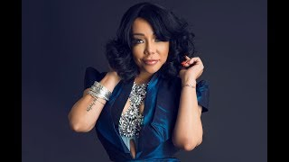 Tameka Tiny Harris - Studio Vocal Range