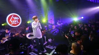 Im Live  Jung Seung-hwan 정승환  & If It Was You 너였다면
