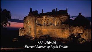 Sara-Bigna Janett & Floris Onstwedder, Eternal Source of Light Divine, G.F. Händel