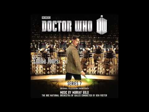 Doctor Who - The Long Song (full) by Emilia Jones & Chris Anderson
