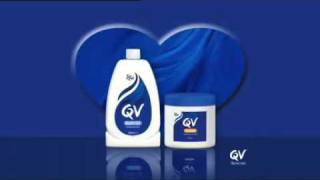 QV Bath Oil and QV Cream TVC (15secs) Thumbnail